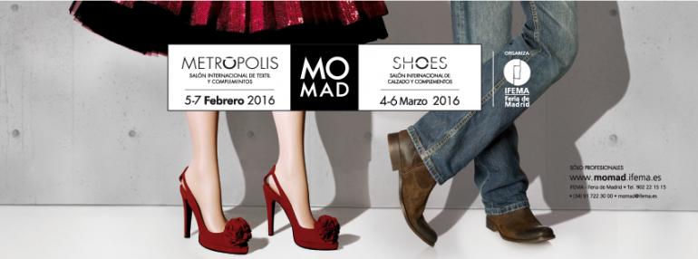Momad Shoes Momad Shoes Ajusta Las Fechas De Su Primera Edición - Eventos Calzado, Cuero