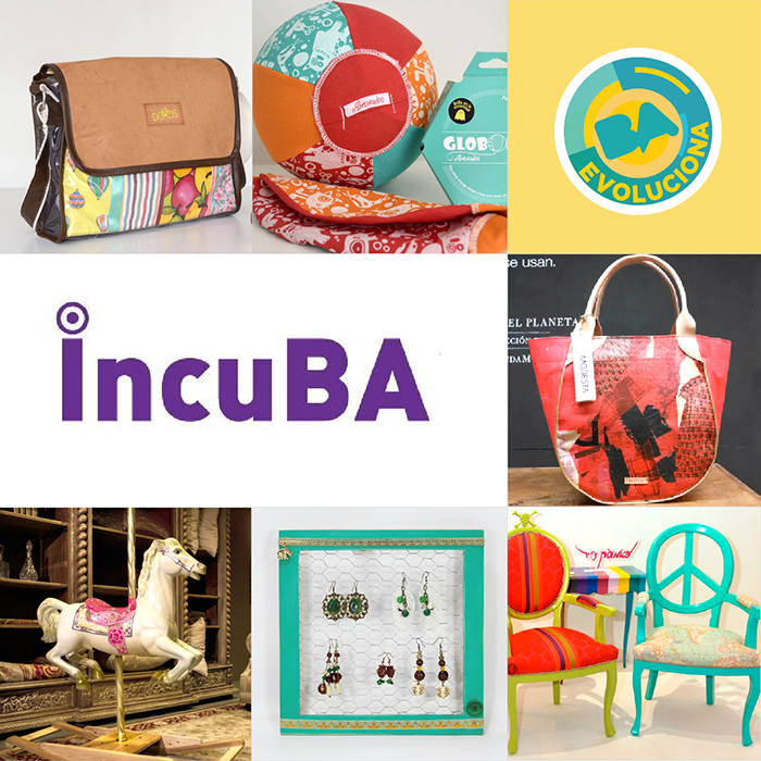 Incuba Incuba, Una Gran Red De Conexiones - Empresas Calzado, Cuero