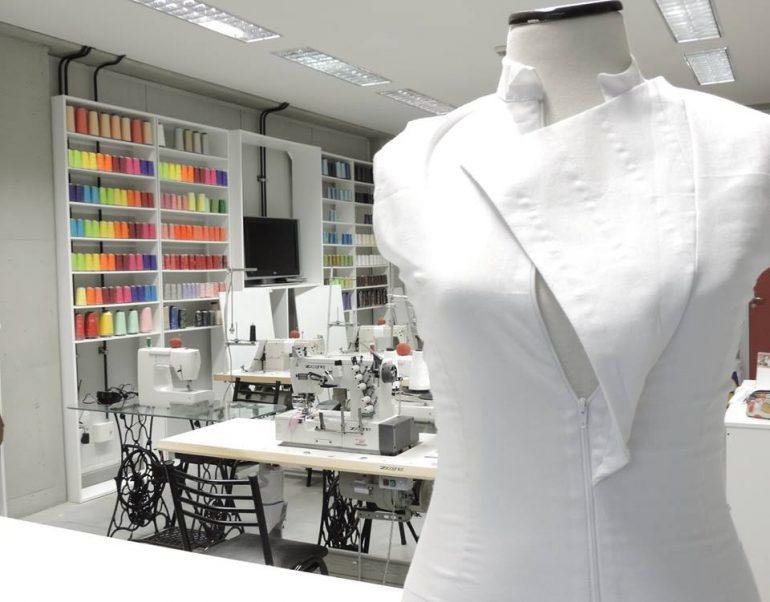 La Cortesana La Cortesana, Un Espacio De Producción Textil