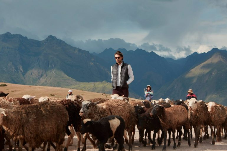 Marca Buckman Buckman, Marca Que Presenta Su Colección En Perú