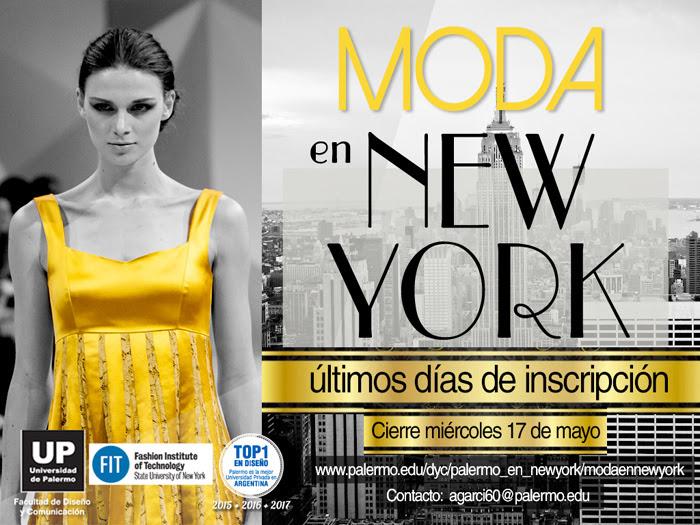 Moda En Nueva York Moda En New York - Eventos Textil E Indumentaria