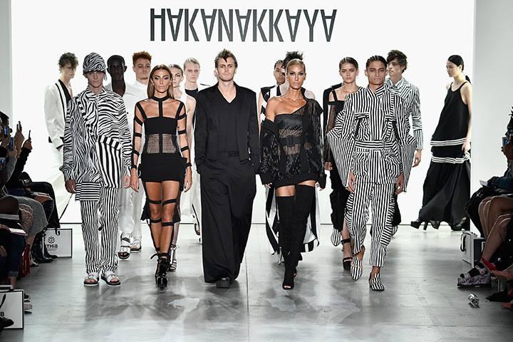 Hakan Akkaya Existencialismo Como Inspiracion - Moda Y Diseñadores Textil E Indumentaria