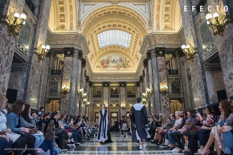 4.Tairov Yenni Leal El Diseño De Autor Deslumbro En Uruguay - Eventos Textil E Indumentaria