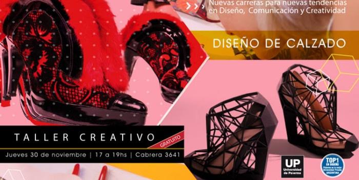 Calzado En Palermo Diseño De Calzado Esta En Palermo - Eventos Calzado, Cuero