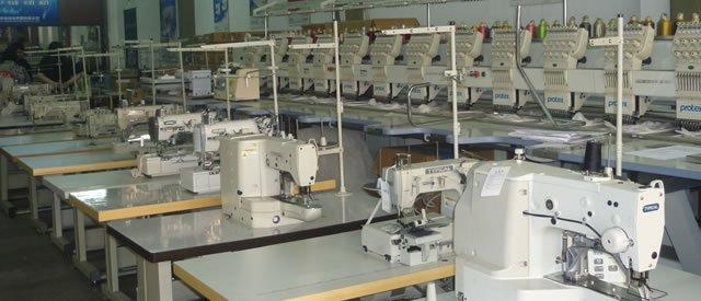 Empresa2 Lider En Soluciones Para La Industria Textil