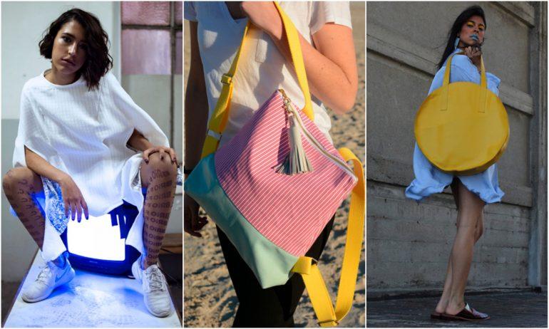 Moweek21 Proyectarse19, Diseño De Autor Y Creatividad - Eventos Textil E Indumentaria