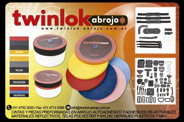 Twinlok 20 Años De Liderazgo En El Mercado Argentino - Empresas Textiles