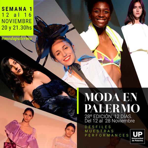 Moda En Palermo Moda En Palermo 28º Edición - Eventos Textil E Indumentaria