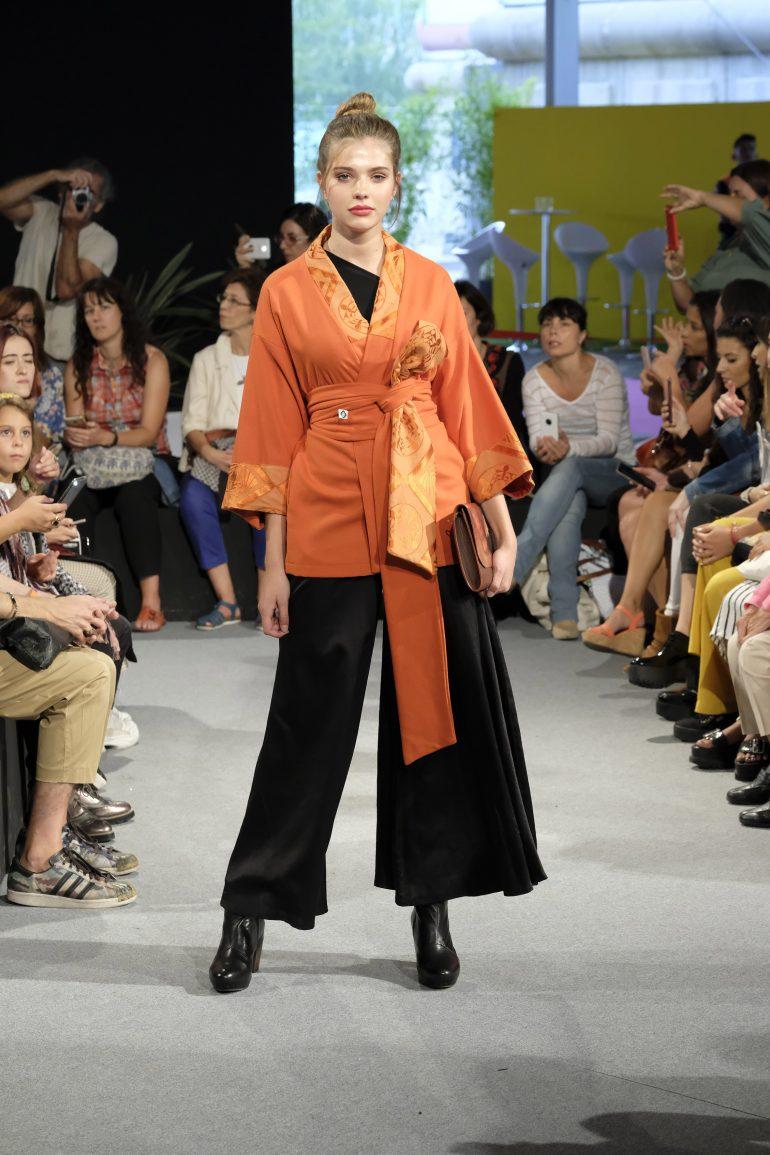 Amse 276 Momad Afianza Su Apuesta Por La Moda Sostenible - Moda Sostenible