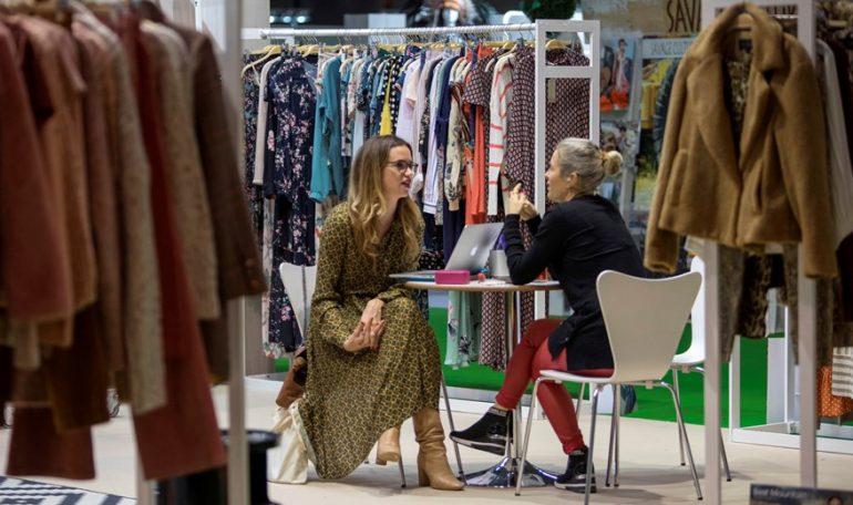 Momad El Gran Evento Comercial De Moda De Las Peninsula Ibérica - Eventos Textil E Indumentaria