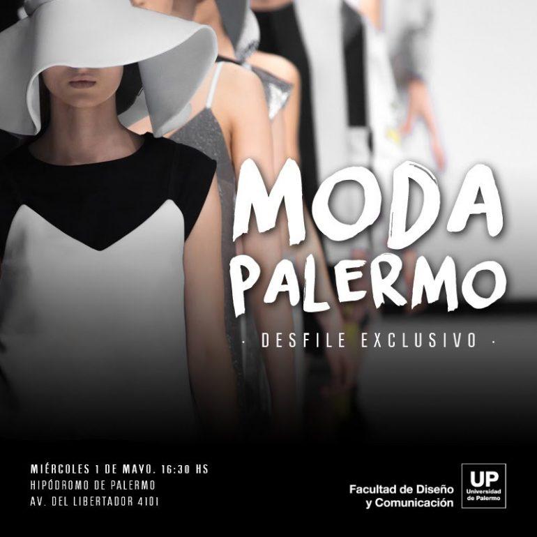 Moda Palermo Moda Palermo - Moda Sostenible