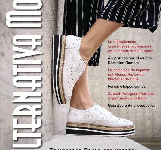 Alternativa Alternativa Moda, Tendencias En Calzado Y Marroquineria