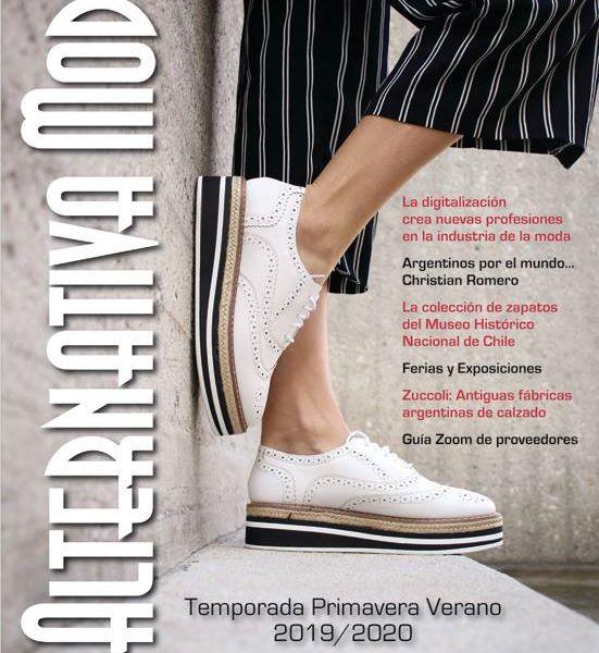 Alternativa Alternativa Moda, Tendencias En Calzado Y Marroquineria - Empresas Calzado, Cuero