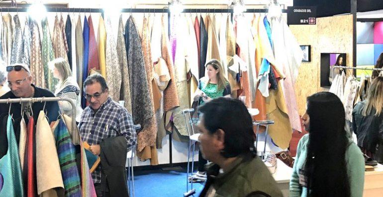 Expocaipic Expocaipic , Referente De Proveeduría En Argentina - Eventos Calzado, Cuero