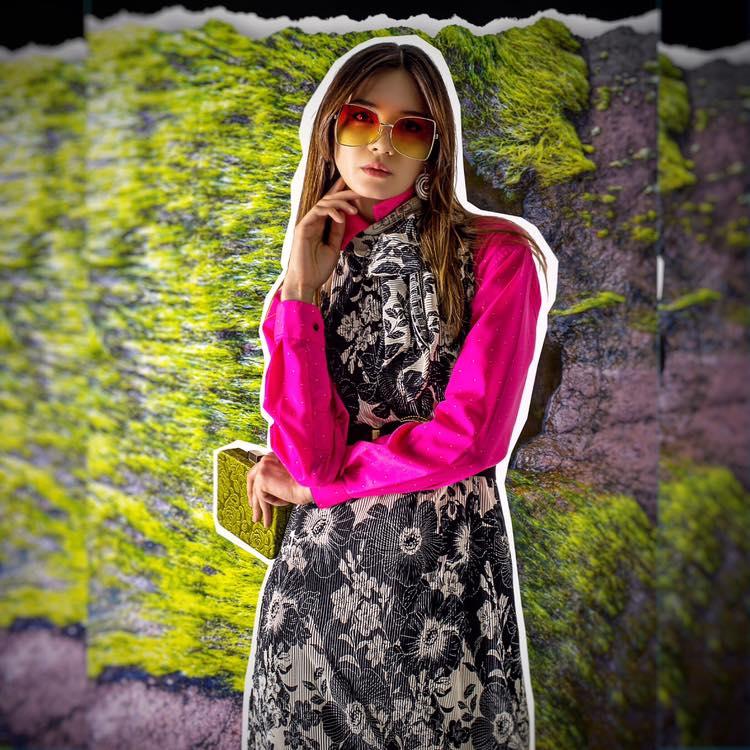 La Embajada La Embajada: Superposiciones En El Vestir - Moda Y Diseñadores Textil E Indumentaria