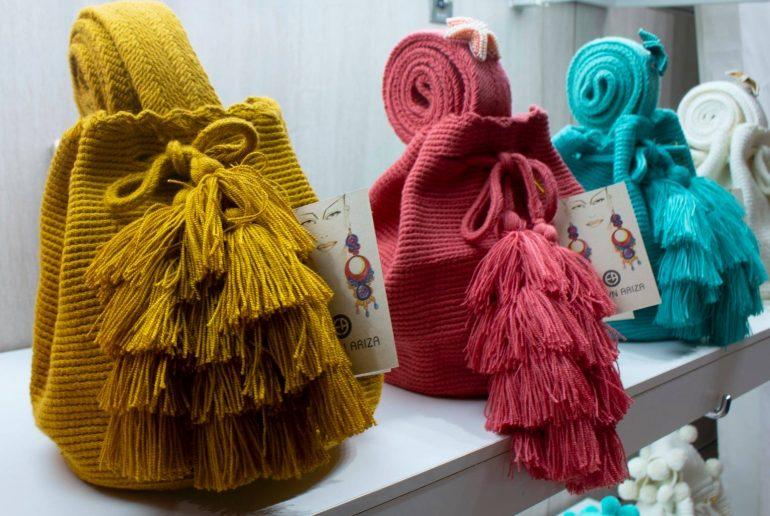 Fotondplanzamientosostenible 1 La Moda Sostenible Tiene Su Lugar En Madrid