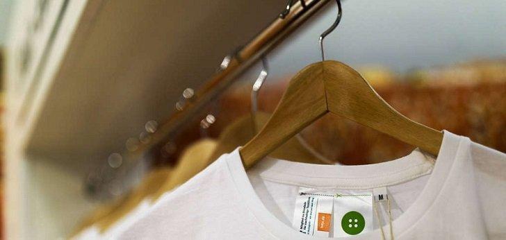 Boton Verde Eco Textil 1 Alemania Activa El &Quot; Grüner Knopt&Quot; - Moda Sostenible