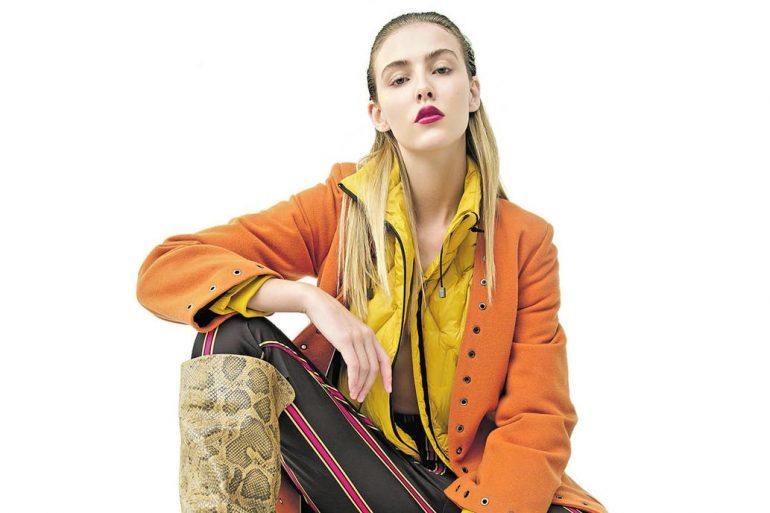 Tendencias Anticipo De Colecciones Tendencias Invierno 2020 - Moda Y Diseñadores Textil E Indumentaria