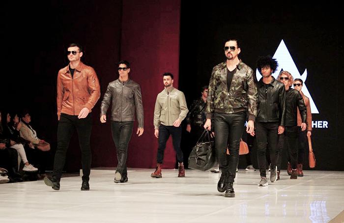 Ayrton Peru Ayrton Perú, Tendencia En Prendas De Cuero - Moda Y Diseñadores Calzado, Cuero