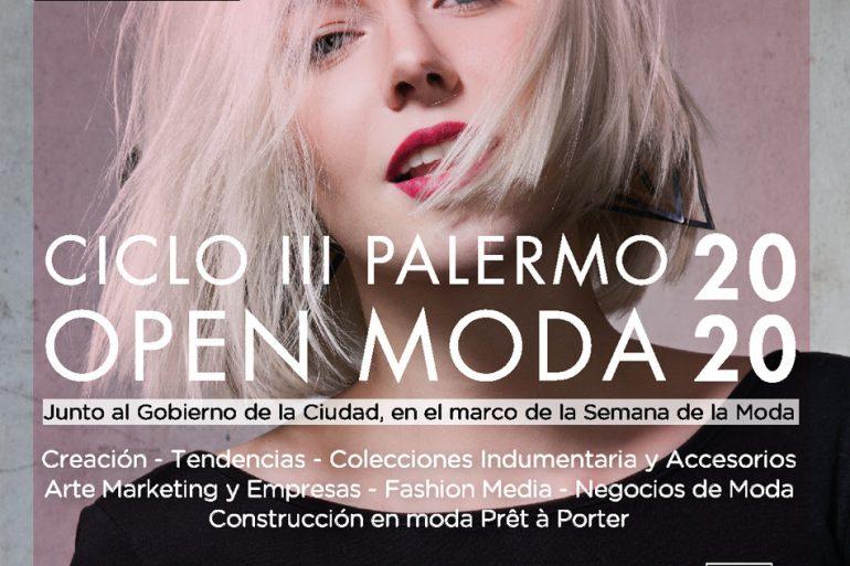 Unipalermo Palermo Open Moda 2020