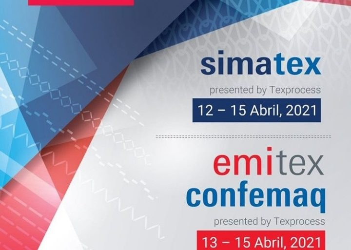 20200422 122204 Proveedores De La Industria Textil En Emitex Simatex Confemaq