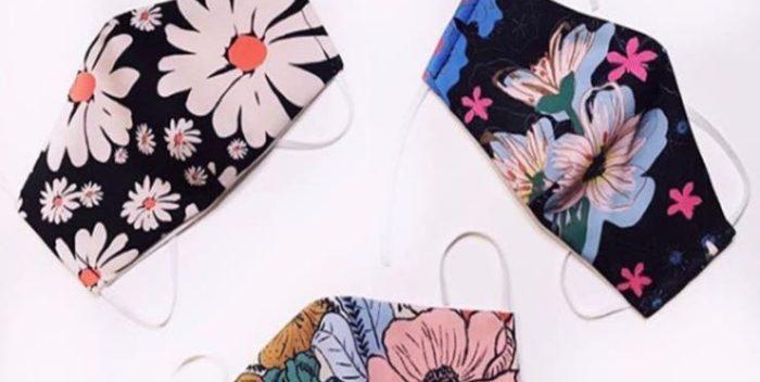 Tiendas Online Barbijos Tiendas Online Venden Barbijos De Tela - Moda Y Diseñadores Textil E Indumentaria