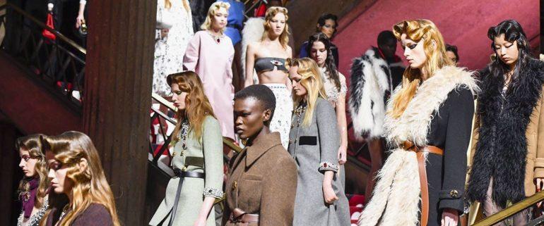 L Oficiel El Futuro De La Moda En Tiempos De Pandemia - Eventos Textil E Indumentaria