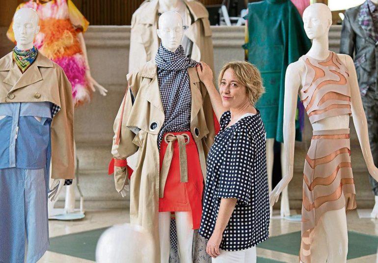 Moda Pandemia 1 La Moda Despues De La Pandemia - Textil E Indumentaria