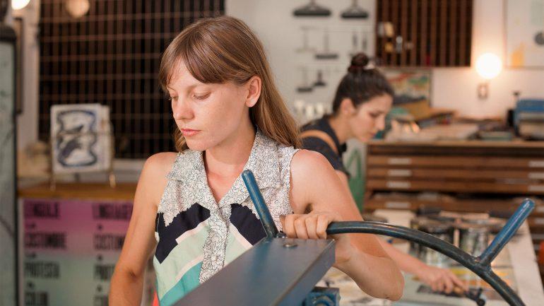 Portada10 Grabados Y Estampas Que Retratan Historias Colectivas - Empresas Textiles