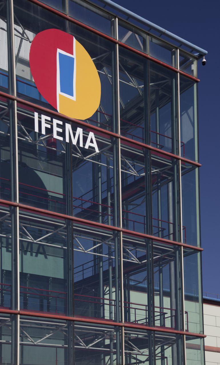 Ifema Ifema Se Rearma Para Su Vuelta A La Actividad - Empresas Calzado, Cuero