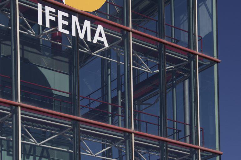 Ifema Ifema Se Rearma Para Su Vuelta A La Actividad