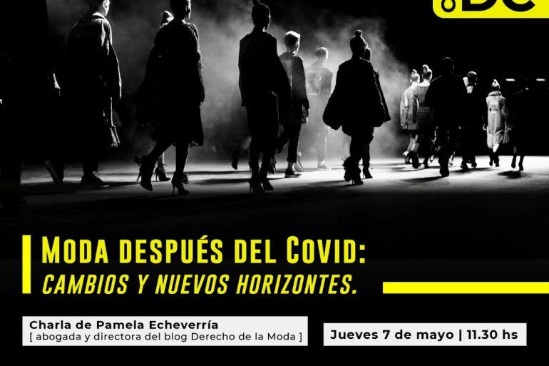 Palermo Moda Despues Del Covid: Cambios Y Nuevos Horizontes