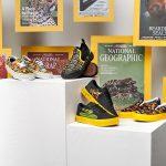 Vans X National Geographic 08 Vans Presenta Su Colección Más Salvaje