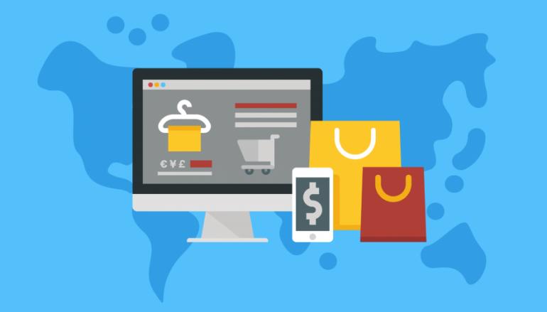 Ecommerce Internacional Tiendas Online, La Modalidad De Ventas Que Llegó Para Quedarse - Empresas Calzado, Cuero