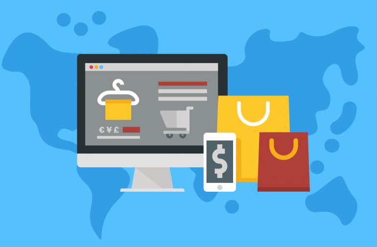 Ecommerce Internacional Tiendas Online, La Modalidad De Ventas Que Llegó Para Quedarse - Marketing