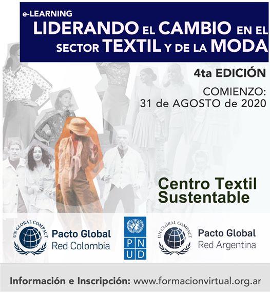 Centro Textil Sustentable Liderando El Cambio En El Sector Textil Y De La Moda