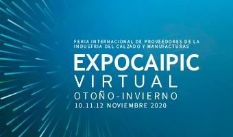 Imagen Expocaipic Virtual Con Fecha 340X200 Eventos Nacionales E Internacionales