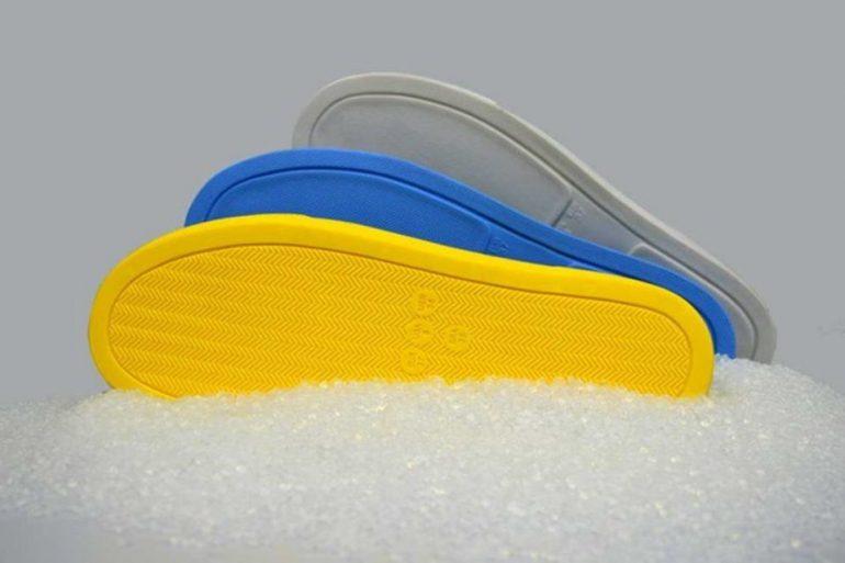 Fcc Tecnologia Antiviral Termoplásticos Antivirales Para Calzado - Empresas Calzado, Cuero