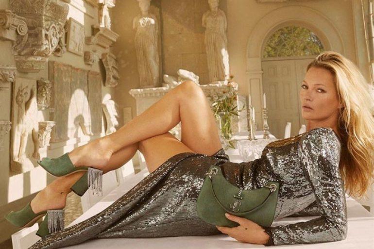 Kate Moss La Elegida De Jimmy Choo - Zapatos