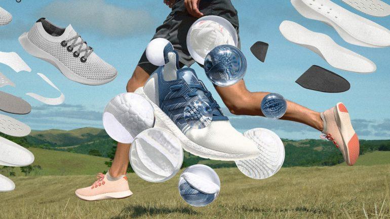 Adidas Tendencia Cero Adidas Y Allbirds Crean El Tenis Más Sustentable Del Mundo - Moda Sostenible