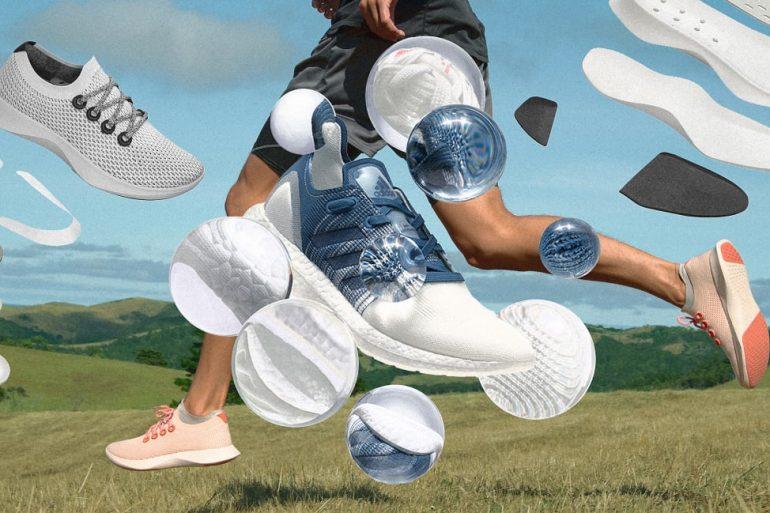 Adidas Tendencia Cero Adidas Y Allbirds Crean El Tenis Más Sustentable Del Mundo