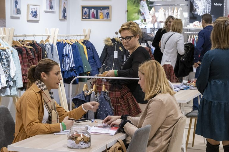 Babykid Spain Fimi 6 Scaled Indumentaria Infantil: Babykid Spain + Fimi  Vuelve En 2021 - Eventos Textil E Indumentaria