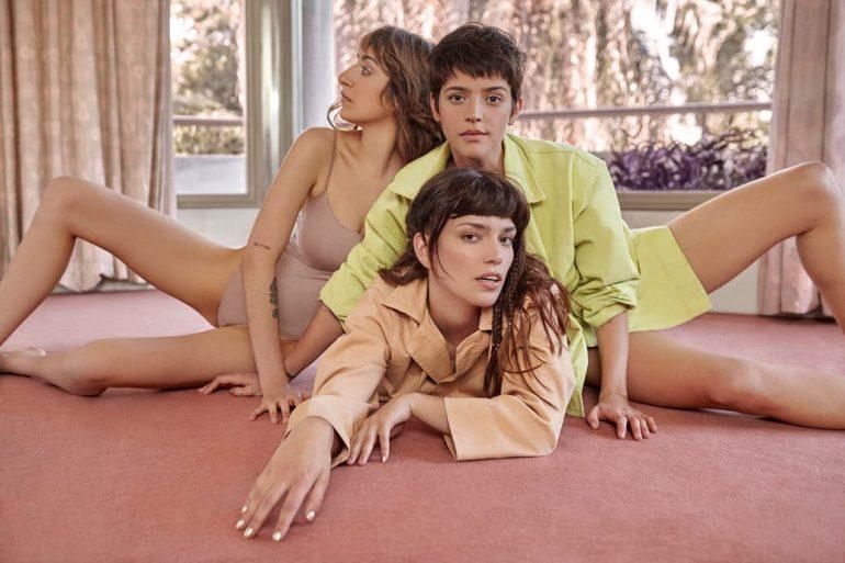 Furzai Moda Furzai: Una Nueva Marca Que Apuesta A Volverse Global - Moda Y Diseñadores Textil E Indumentaria