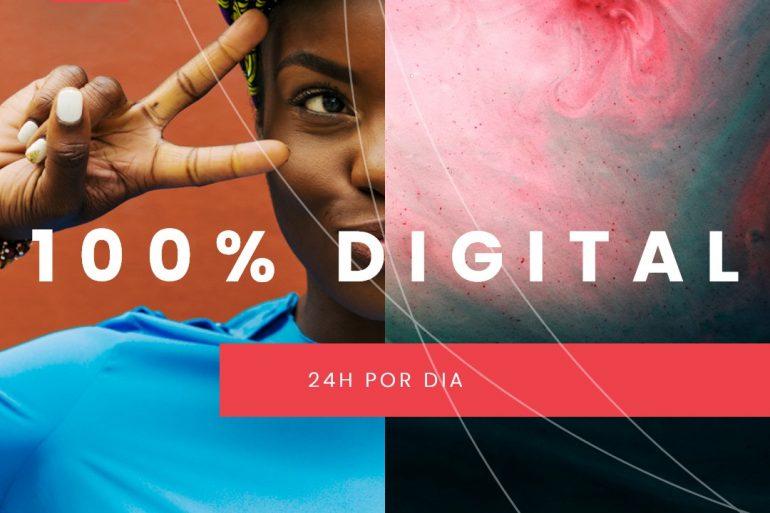 Inspiramais Digital Rompiendo Fronteras A Través De La Tecnología