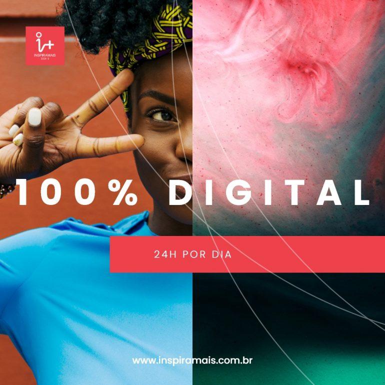 Inspiramais Digital Rompiendo Fronteras A Través De La Tecnología - Eventos Calzado, Cuero