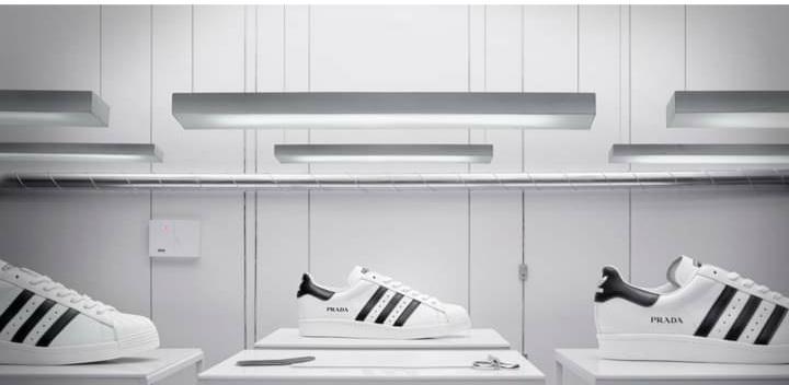 20200926 152942 Prada Lanza Colaboración Con Adidas - #Indumentariaonline