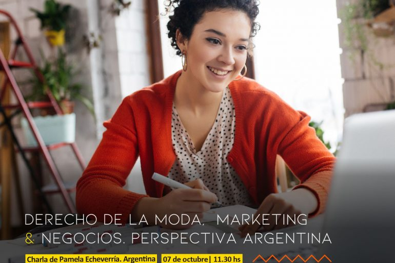 Derecho De La Moda Derecho De La Moda, Marketing Y Negocios. Perspectiva Argentina - Marketing