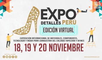Expodetalles Peru 1 1 Eventos Nacionales E Internacionales -