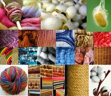 Fibras Generos Textiles Y Fibrologia Fibras Textiles: Que Son Y Como Se Clasifican