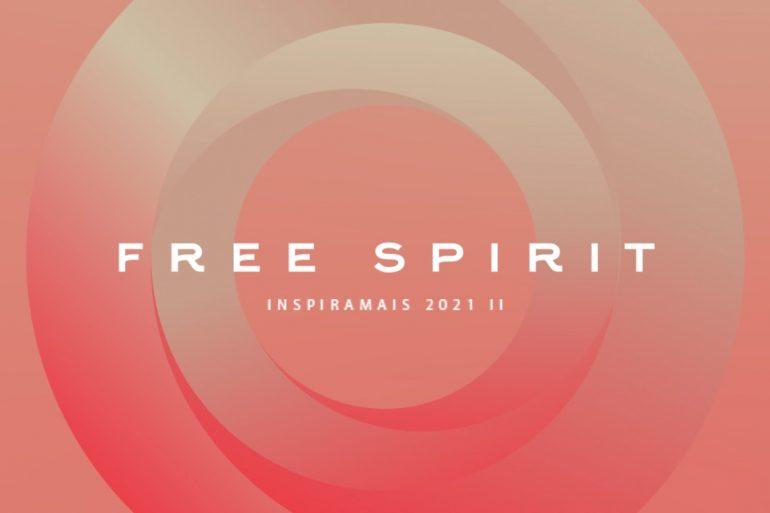 Free Spirit Inspiramais Recibió 40 Mil Clicks En Su Primera Edición 100% Digital